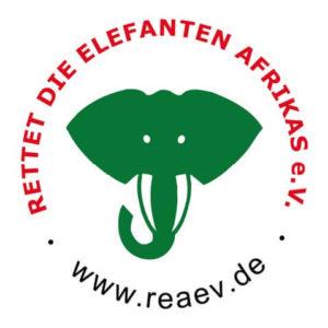 rettet die elefanten afrikas e.v. logo partner