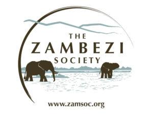 zambezi society logo partner bushlife