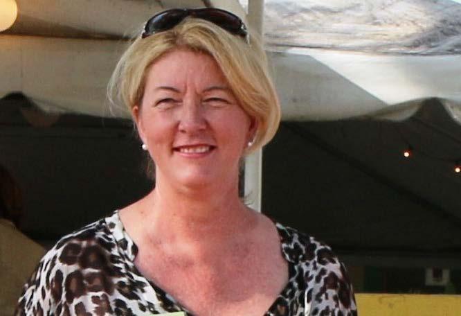 Alison Notling